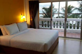 Deluxe room ( Sea view )